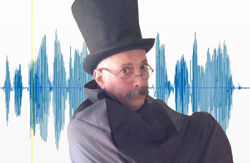 A Conversation with Dan Lenard – Voice Over Talent, Home Studio Master