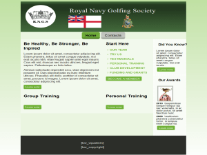 rngs0414 – Royal Navy Golfing Society