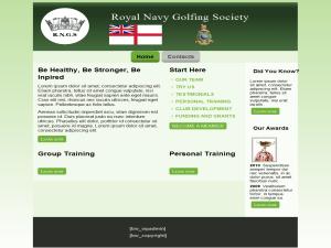 rngs0414 – Royal Navy Golfing Society