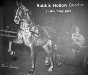 Bobbin Hollow Corrine
