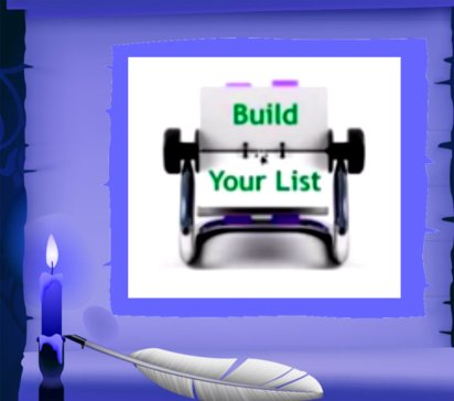Build Your List.1