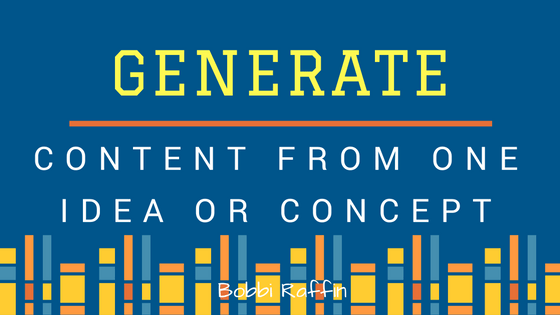 gerenate-content-from-idea