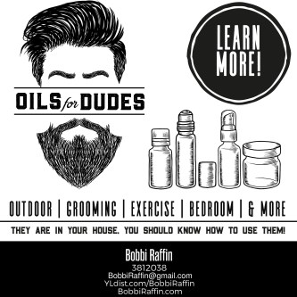 Oils for Dudes