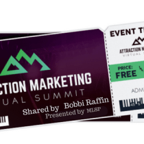 Attraction Marketing Summit