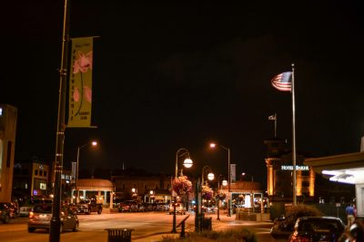 St. Charles -Looking West on Main St. IL-64 © Bobbi Rose Photography
