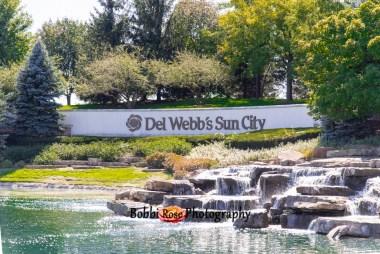 Del Webb's Sun City