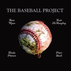 The Baseball Project - Frozen Ropes & Dying Qualis