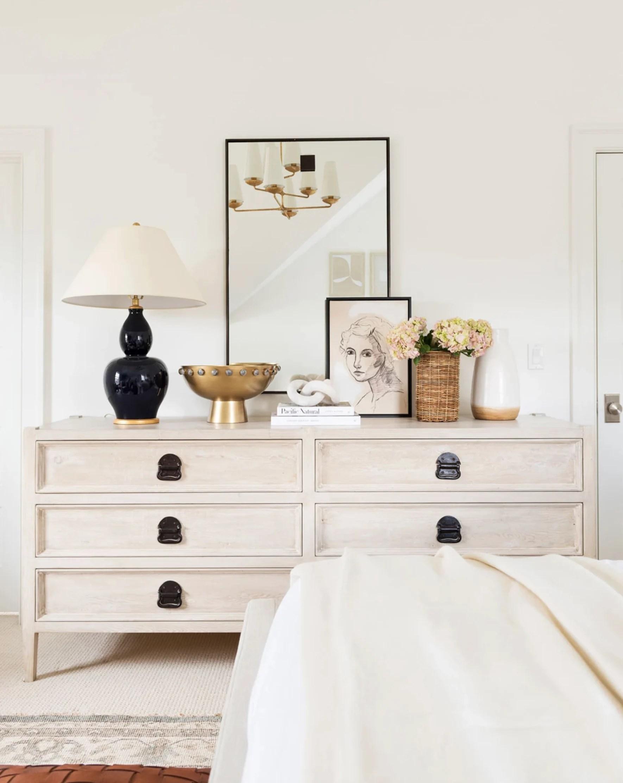 bedroom furniture pairings