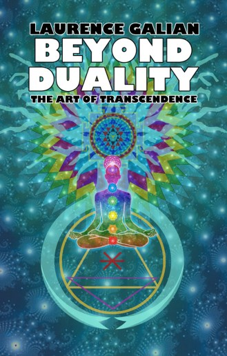 """bc cover art: """"Beyond Duality"""" by Laurence Galian"""