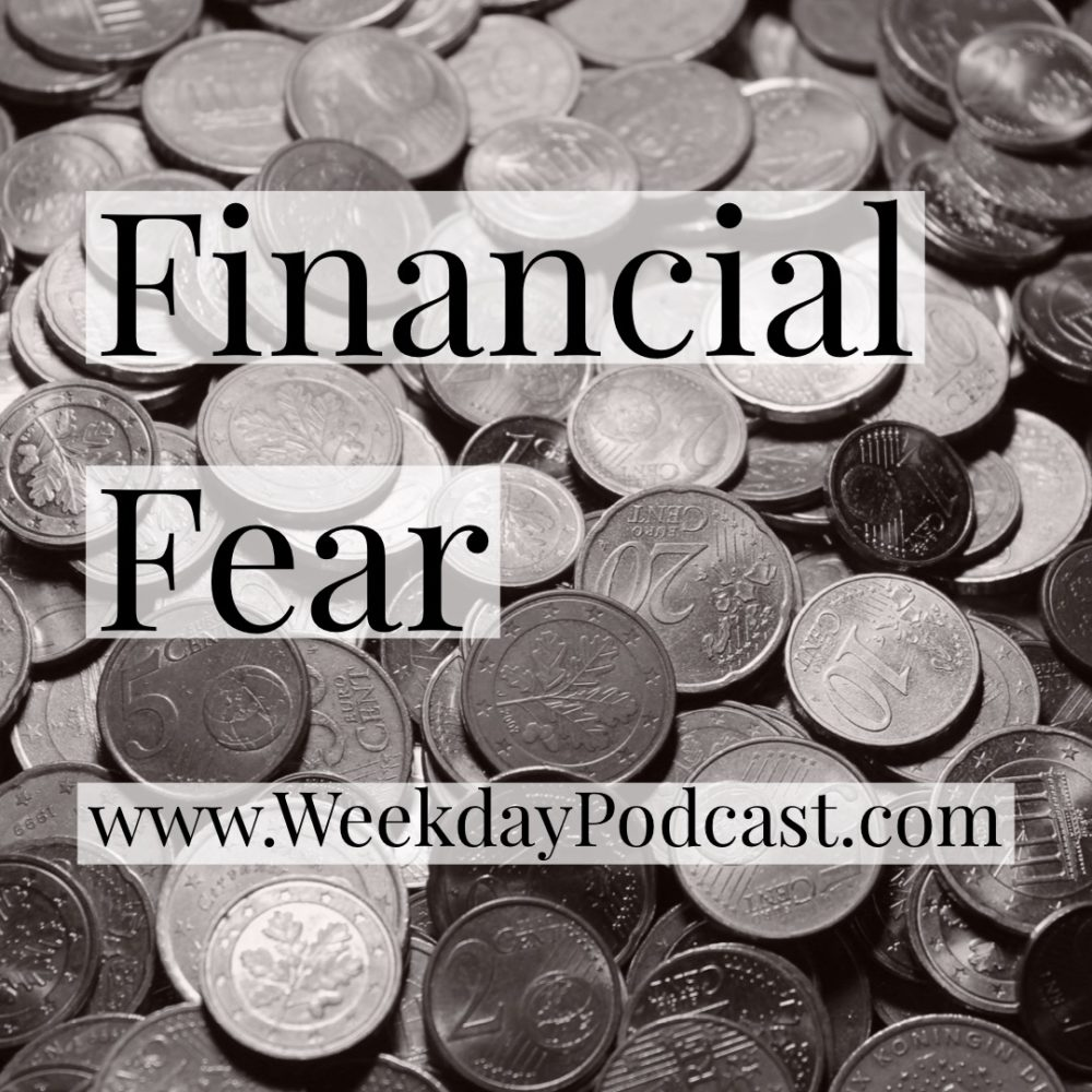 Financial Fear