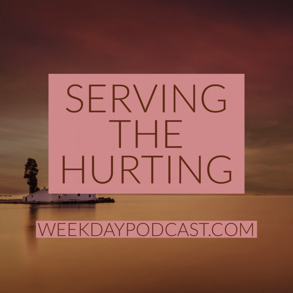 Serving the Hurting
