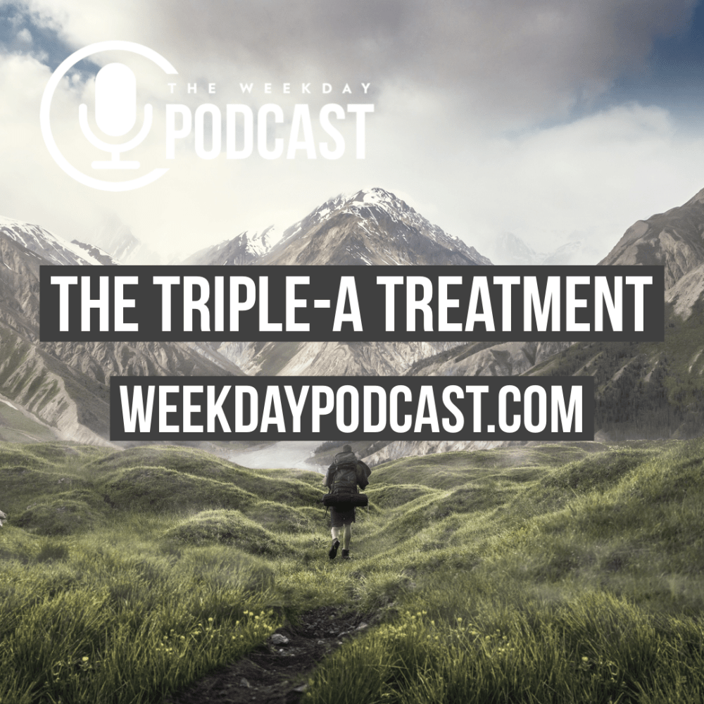The Triple-A Treatment