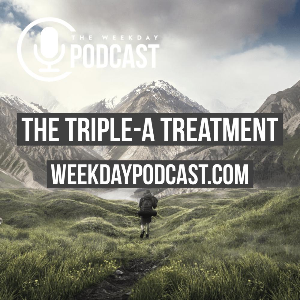 The Triple-A Treatment