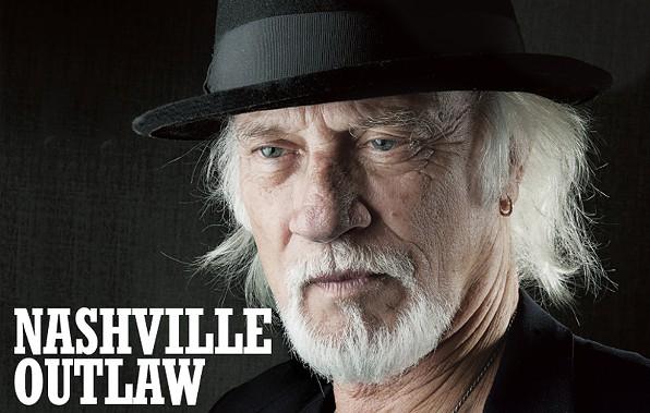 Nashville Outlaw Chris Gantry