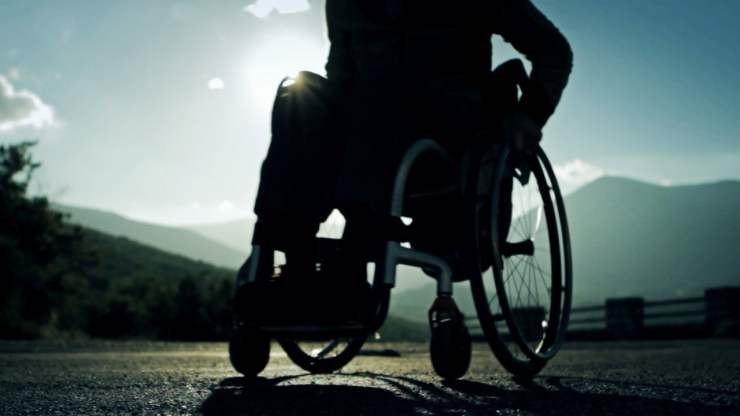 Person Disabilities1