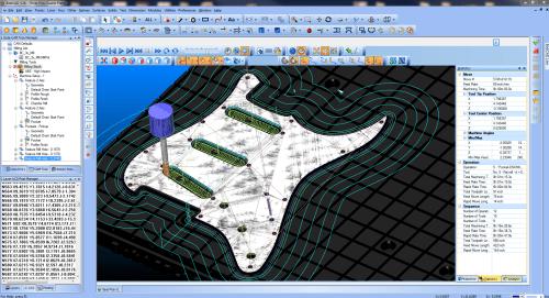 CNC Router Software, CAM Software for Laser, Water Jet & Plasma ...