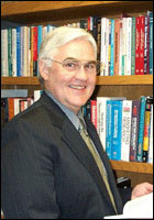 Dr. Milt Shatzer
