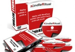 The Kindle Ritual