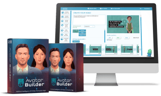 Avatar Builder - Must Have 3D Video Maker App (Win Free Copy)