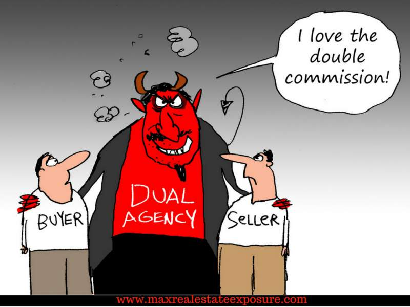 What is Dual Agency: Why Buyers & Sellers Should Avoid it