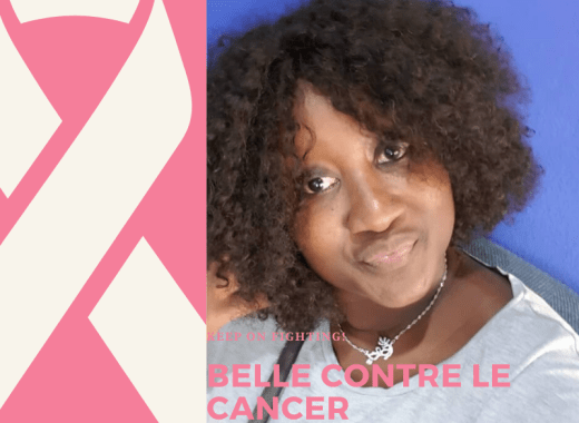 BELLE CONTRE LE CANCER