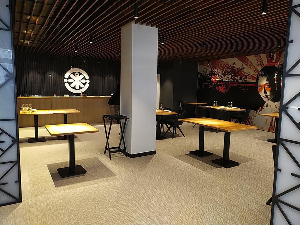 Kiki Restaurante Japones