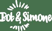 Logo Bob & Simone - Artisans de la marque - Communication, Design graphique print & web - Studio basé à Steenwerck dans le Nord