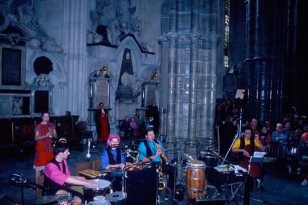 abbey band
