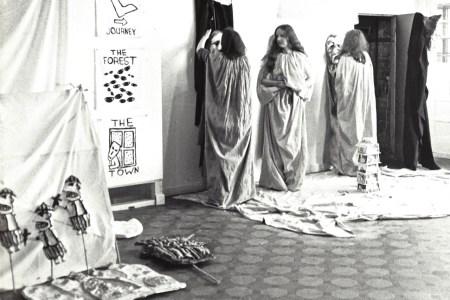 Chester Art Centre 1979