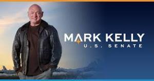 Mark Kelly for US Senate