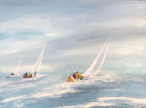 """Wind Racing"""