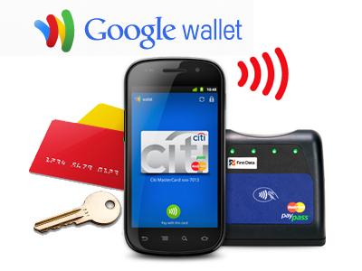 Faux Pas zGoogle Checkout a.k.a Wallet