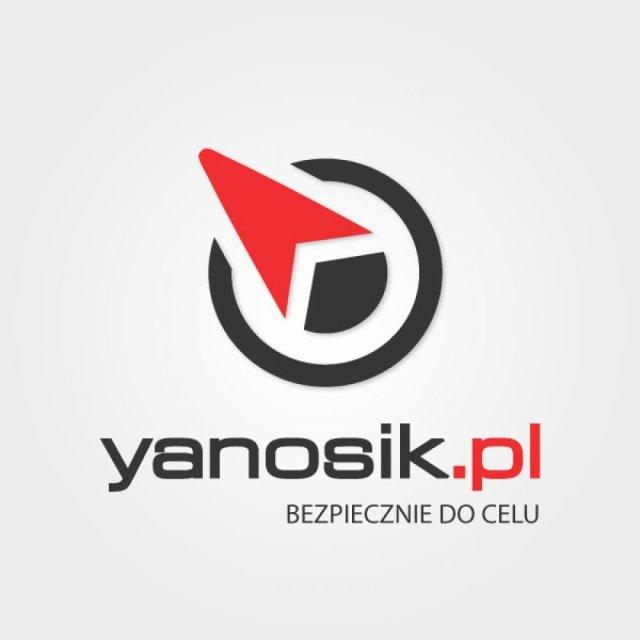 yanosik - logo
