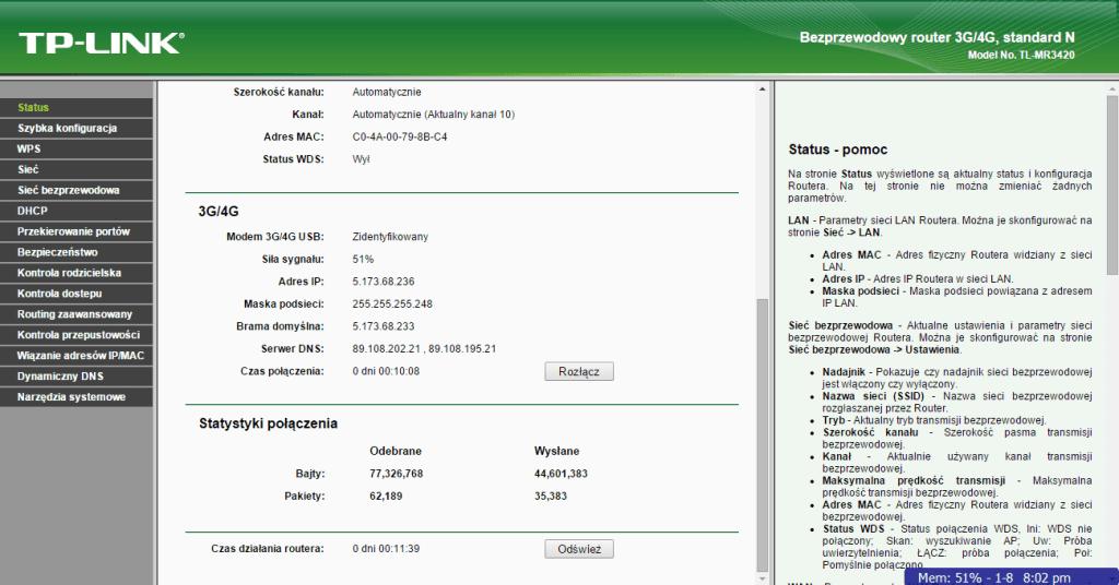 TP-LINK-MR3420 v2.3