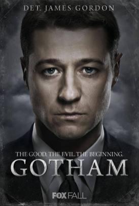 Gotham - Pierwszy sezon był rewelacyjny, liczę, żekolejny będzie jeszcze ciekawszy zuwagi natajemnice seniora rodu Wayne.