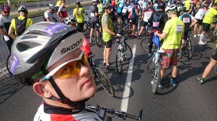 Poznan Bike Challenge 2015
