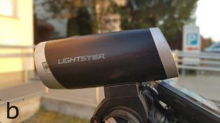 Sigma Lightster
