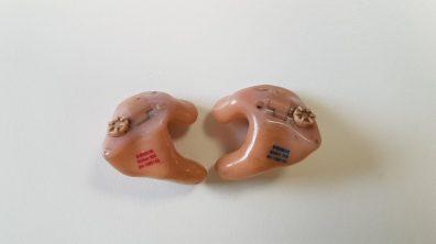 Aparaty słuchowe typu ITE
