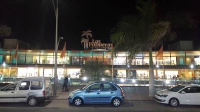 Fuertaventura -CH w Corralejo