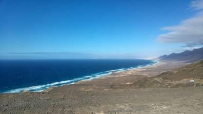 Fuertaventura - Cofete 3