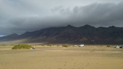 Fuertaventura - Cofete 6