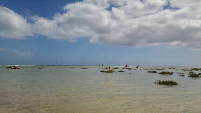 Fuertaventura - Laguna Sotavento 2