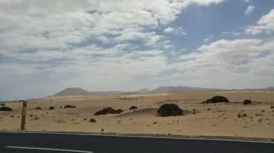 Fuertaventura - rowerowy dzien 16