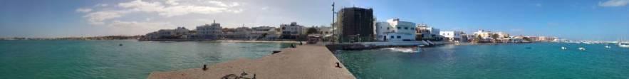 Fuertaventura - rowerowy dzien 2 6