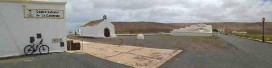 Fuertaventura - rowerowy dzien 6