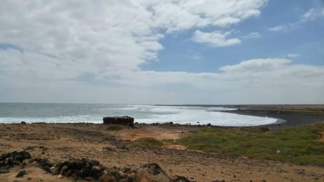 Fuertaventura - rowerowy dzien 8