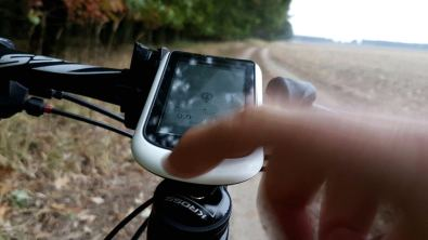 Mio Cyclo 500HC
