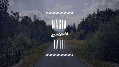 Szosowa Magia Tatr