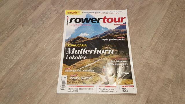 magazyn rowertour