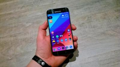 Samsung Galaxy S7 poaktualizacji do7.0 – jest dobrze